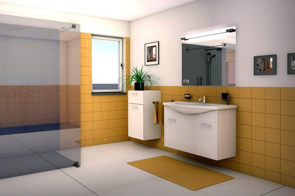 uređenje kupaonice