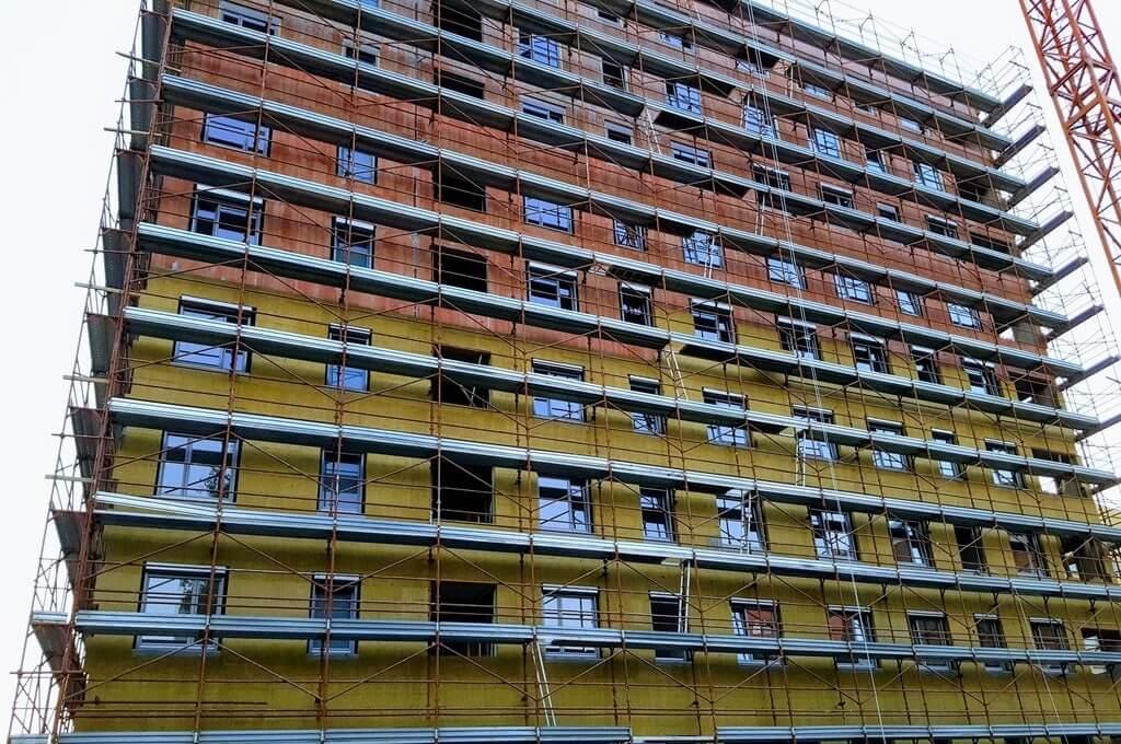 Izrada Fasade Stiropor Ili Kamena Vuna Troskovnik Net