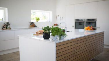 otvorena ili zatvorena kuhinja