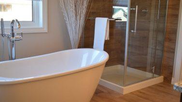 Tuš ili kada - renoviranje kupaonice