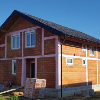 gradnja kuće cigla - troskovnik.net