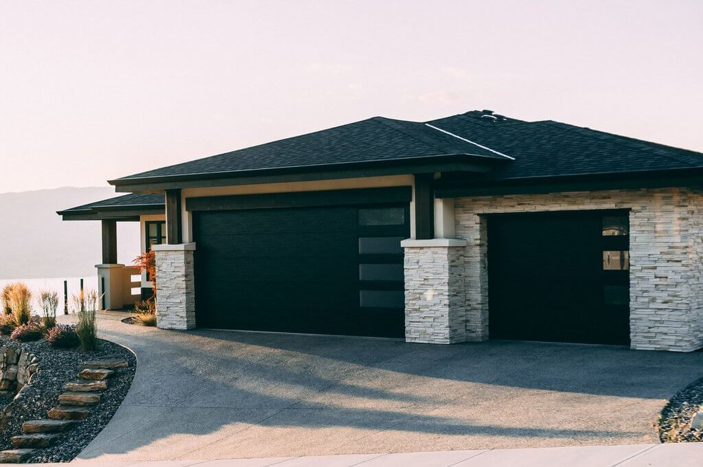 gradnja garaže
