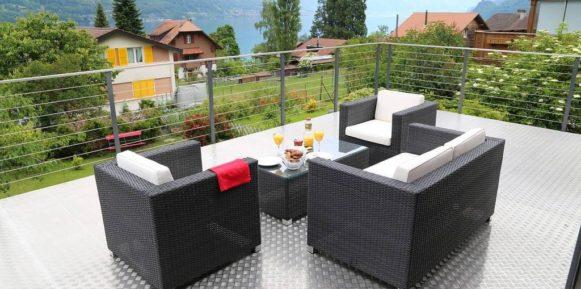 cijena ograde za terasu i balkon