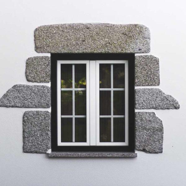 drveni prozori ili PVC prozori