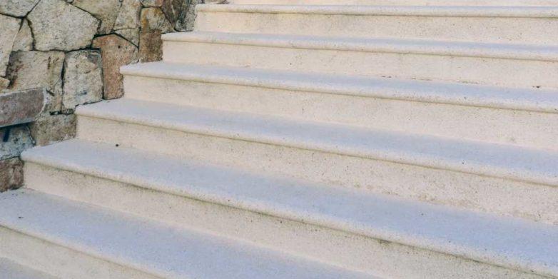 vanjske stepenice