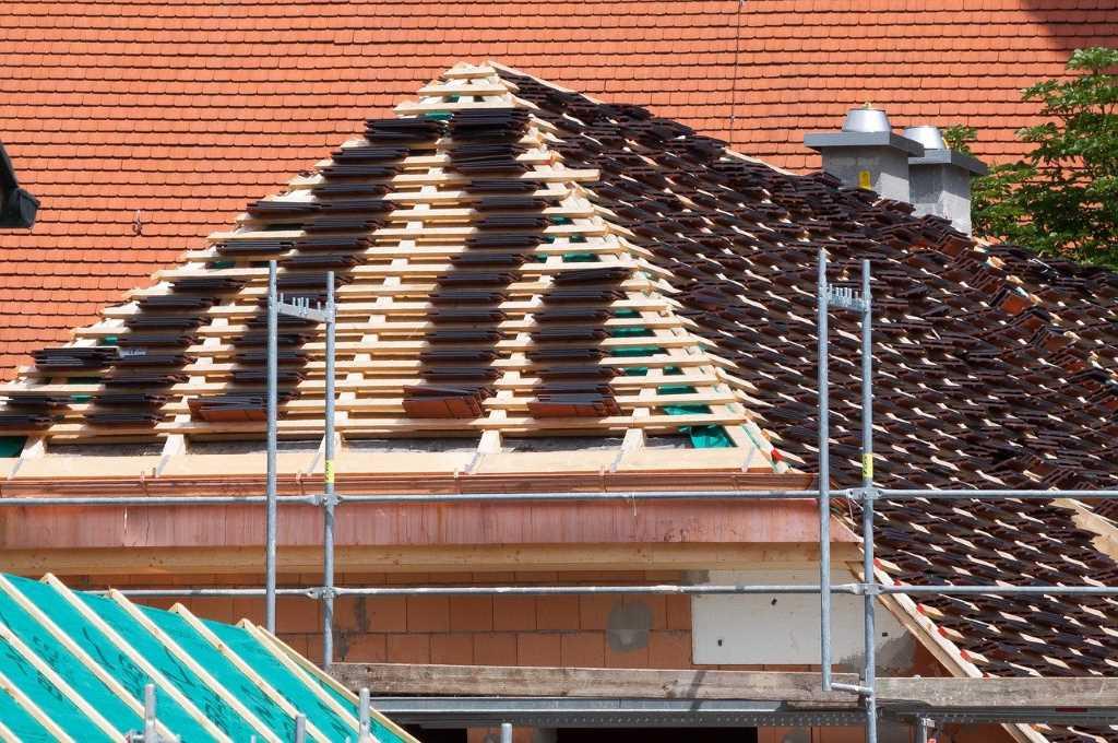 cijena gradnje krova