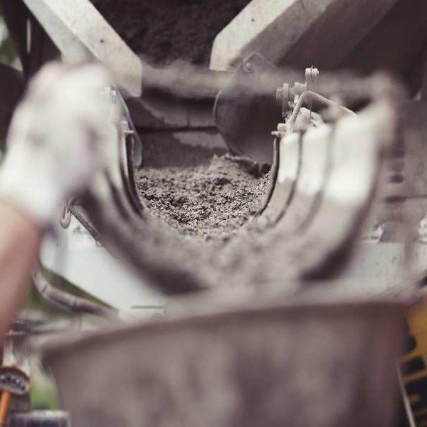 cijena betoniranja