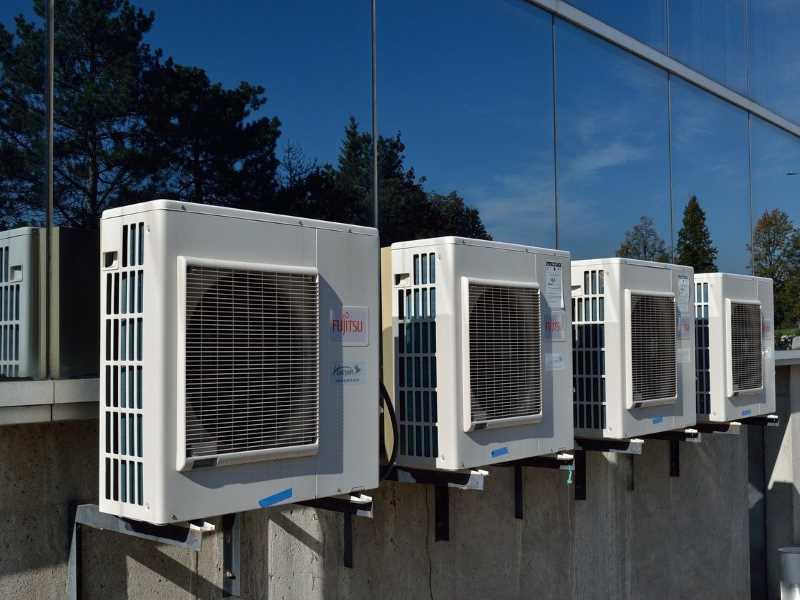 cijena montaže klima uređaja