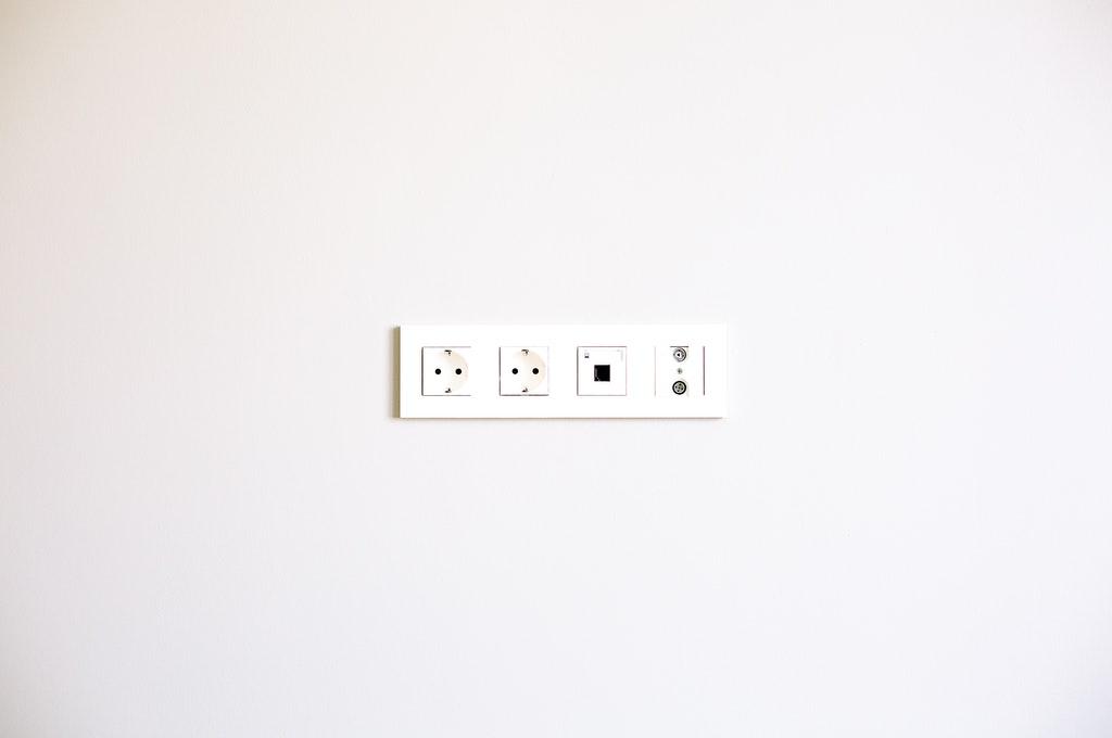 električne utičnice