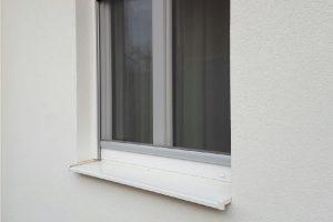 vanjska prozorska klupica