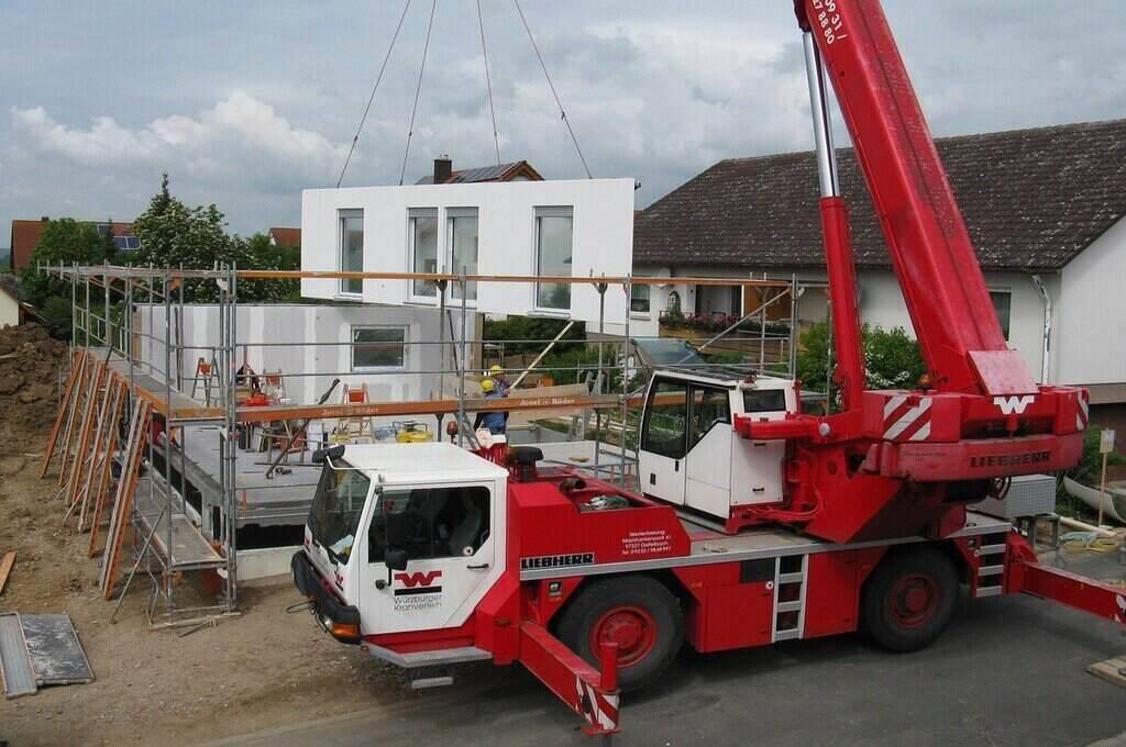Montažne kuće - alternativa klasičnoj gradnji